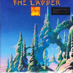 YES - THE LADDER (2 LP) - MOV EDITION - 180 GRAM PRESSING