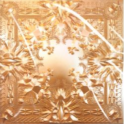 JAY-Z & KANYE WEST - WATCH THE THRONE (1 CD) - WYDANIE AMERYKAŃSKIE