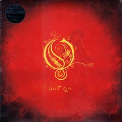 OPETH - STILL LIFE (2 LP) - LIMITED EDITION PICTURE DISC