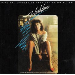 FLASHDANCE - SOUNDTRACK (1 CD)