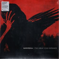 KATATONIA - THE GREAT COLD DISTANCE (2 LP) - 180 GRAM PRESSING
