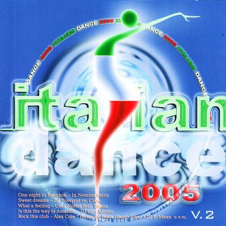 ITALIAN DANCE MUSIC 2005 VOL.2