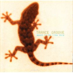 TRANCE GROOVE - MEANT TO BE LIKE THIS (1 CD)