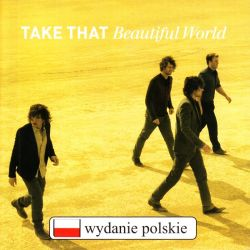 TAKE THAT - BEAUTIFUL WORLD (1 CD) - WYDANIE POLSKIE