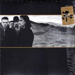 U2 - THE JOSHUA TREE (2 LP) - 180 GRAM PRESSING - WYDANIE AMERYKAŃSKIE