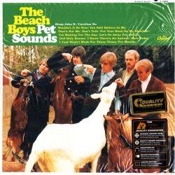 BEACH BOYS, THE – PET SOUNDS (2 LP) - 45 RPM ANALOGUE PRODUCTIONS MONO EDITION - 200 GRAM PRESSING