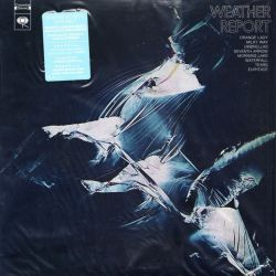WEATHER REPORT - WEATHER REPORT (2 LP) - ORG 45RPM EDITION - 180 GRAM PRESSING - WYDANIE AMERYKAŃSKIE