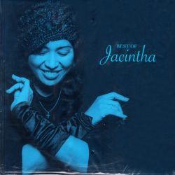 JACINTHA - BEST OF (2 LP) - 180 GRAM PRESSINGWYDANIE AMERYKAŃSKIE