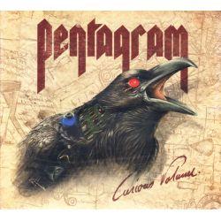 PENTAGRAM - CURIOUS VOLUME (1 CD)