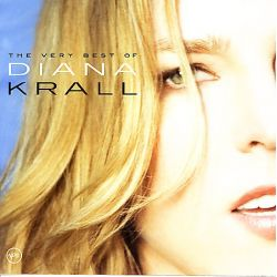 KRALL, DIANA - THE VERY BEST OF (1 CD)