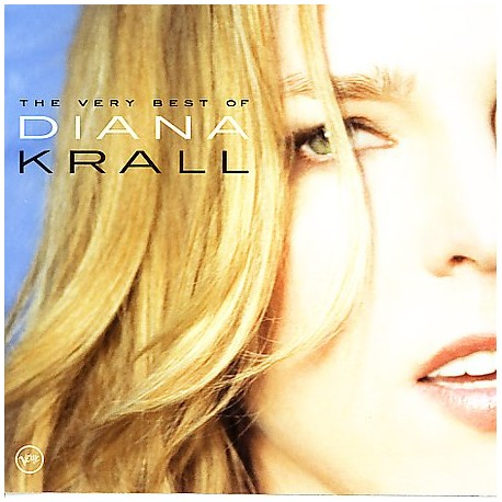 KRALL, DIANA - THE VERY BEST OF