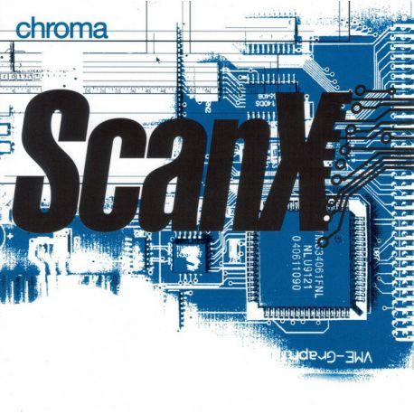 SCAN X - CHROMA