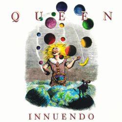 QUEEN - INNUENDO (1 LP) - WYDANIE AMERYKAŃSKIE