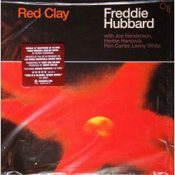 HUBBARD, FREDDIE – RED CLAY (2 LP) - 45 RPM - 180 GRAM PRESSING - WYDANIE AMERYKAŃSKIE