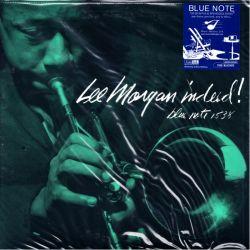 MORGAN, LEE – INDEED! (2 LP) - MUSIC MATTERS - 45 RPM - 180 GRAM MONO PRESSING - WYDANIE AMERYKAŃSKIE