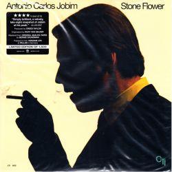 JOBIM, ANTONIO CARLOS – STONE FLOWER (2 LP) - 45 RPM 180 GRAM PRESSING - WYDANIE AMERYKAŃSKIE