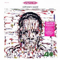 JOHN COLTRANE – COLTRANE'S SOUND (2 LP) - 45 RPM - 180 GRAM PRESSING - WYDANIE AMERYKAŃSKIE