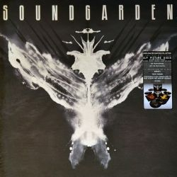 SOUNDGARDEN – ECHO OF MILES (SCATTERED TRACKS ACROSS THE PATH) (6 LP) - LIMITED PICTURE DISCS EDITION - WYDANIE AMERYKAŃSKIE