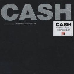 CASH, JOHNNY - AMERICAN RECORDINGS I - VI (7 LP) - 180 GRAM PRESSING - WYDANIE AMERYKAŃSKIE