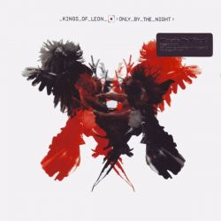 KINGS OF LEON - ONLY BY THE NIGHT (2LP) - MOV EDITION - 180 GRAM PRESSING