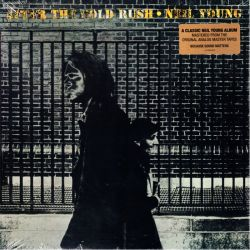YOUNG, NEIL - AFTER THE GOLD RUSH (1 LP) - WYDANIE AMERYKAŃSKIE