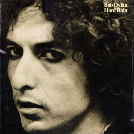 DYLAN, BOB - HARD RAIN (1 LP)