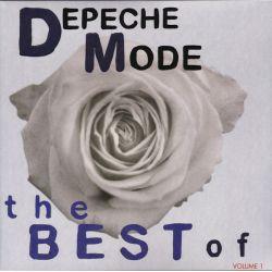 DEPECHE MODE – THE BEST OF VOLUME 1 (3 LP) - WYDANIE AMERYKAŃSKIE