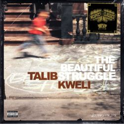 KWELI, TALIB - THE BEAUTIFUL STRUGGLE (2 LP) - WYDANIE AMERYKAŃSKIE