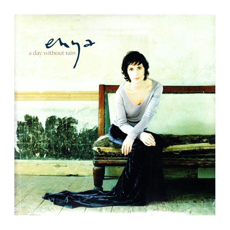 Enya A Day Without Rain 1 Lp Wydanie AmerykaŃskie