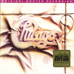 CHICAGO - CHICAGO 17 (1 CD) - 24KT GOLD AUDIOPHILE COLLECTORS EDITION CD - WYDANIE AMERYKAŃSKIE