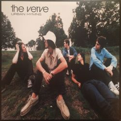VERVE, THE - URBAN HYMNS (2LP)