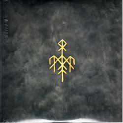 WARDRUNA - RUNALJOD-RAGNAROK (2 LP)