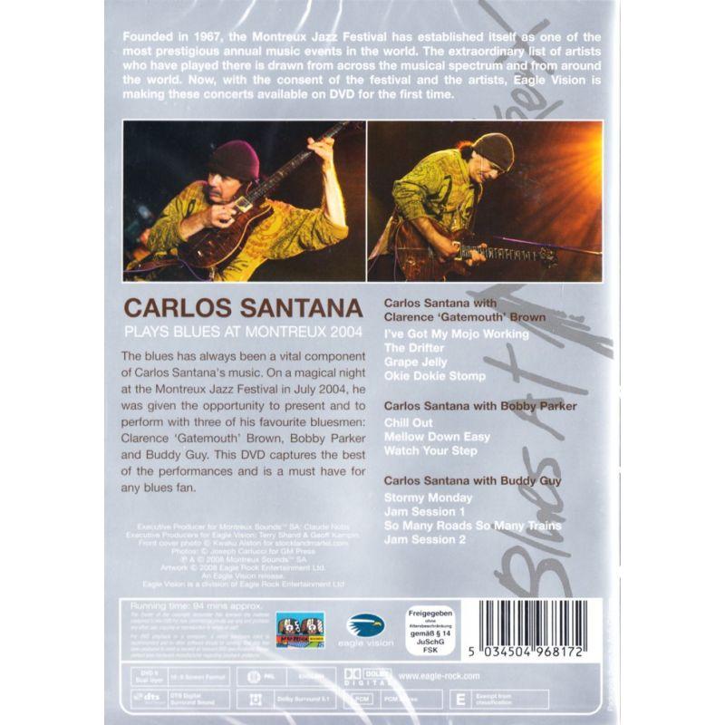 the magic in the music of carlos santana Black magic: carlos santana's top 10 guitar solos ted drozdowski | 07152011 guitar giant carlos santana turns 64 on july 20 and – to answer a question raised.