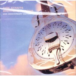 DIRE STRAITS - BROTHERS IN ARMS: 20TH ANNIVERSARY EDITION (1 SACD)
