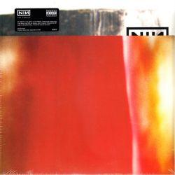 NINE INCH NAILS - THE FRAGILE (3 LP) - 180 GRAM PRESSING - WYDANIE AMERYKAŃSKIE