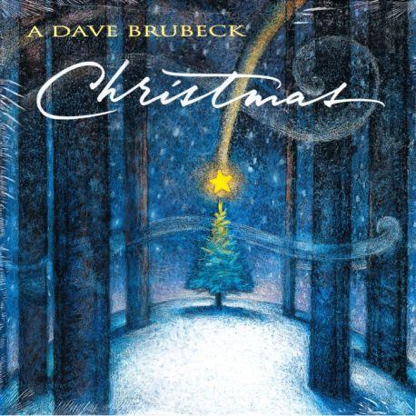BRUBECK, DAVE - A DAVE BRUBECK CHRISTMAS (1 LP) - WYDANIE AMERYKAŃSKIE