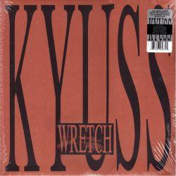 KYUSS - WRETCH (2 LP) - WYDANIE AMERYKAŃSKIE