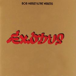 MARLEY, BOB & THE WAILERS - EXODUS [REMASTERED]