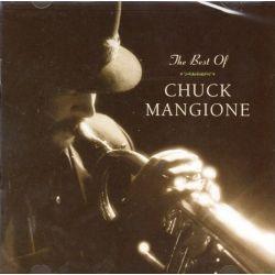 MANGIONE, CHUCK - THE BEST OF (1 CD) - WYDANIE AMERYKAŃSKIE