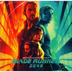 BLADE RUNNER 2049 - HANS ZIMMER & BENJAMIN WALLFISCH (2 CD) - WYDANIE AMERYKAŃSKIE