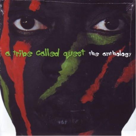 A Tribe Called Quest The Anthology 2 Lp Wydanie