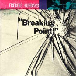 HUBBARD, FREDDIE - BREAKING POINT (1 LP) - WYDANIE AMERYKAŃSKIE