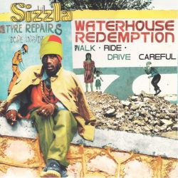 SIZZLA KALONJI - WATERHOUSE REDEMPTION (1LP)