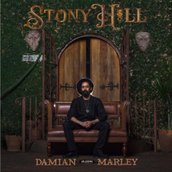 "MARLEY, DAMIAN ""JR. GONG"" - STONY HILL (2 LP) - LIMITED SMOKY-GREEN VINYL"