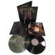 "MARLEY, DAMIAN ""JR. GONG"" - STONY HILL (2 LP) - LIMITED SMOKY-GREEN VINYL"