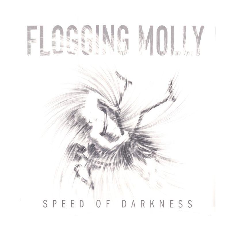 Flogging Molly Speed Of Darkness 1 Lp Wydanie