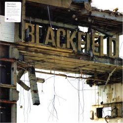 BLACKFIELD - BLACKFIELD II (1 LP) - 180 GRAM PRESSING