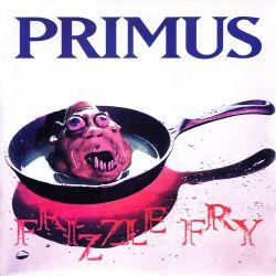 PRIMUS - FRIZZLE FRY (1 LP) - WYDANIE AMERYKAŃSKIE