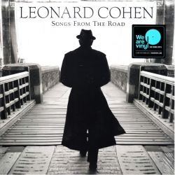 COHEN, LEONARD - SONGS FROM THE ROAD (2 LP) - 180 GRAM PRESSING