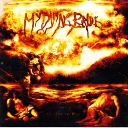 MY DYING BRIDE - AN ODE TO WOE (1 CD + 1 DVD)